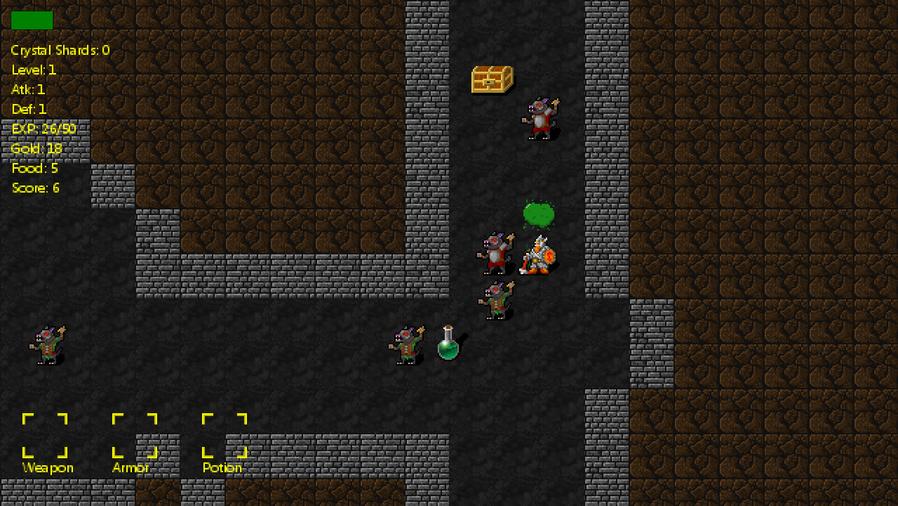 Torgar's Quest (alpha)